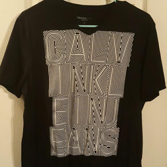Calvin Klein Jeans Other - Calvin Klein T-shirt